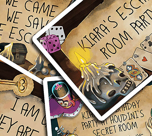 10 things kids can learn playing escape room