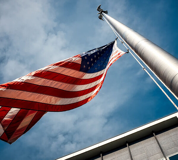 The complete guide on how to install a flagpole