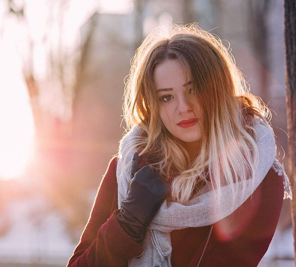 How to stay warm and stylish in your winter wear