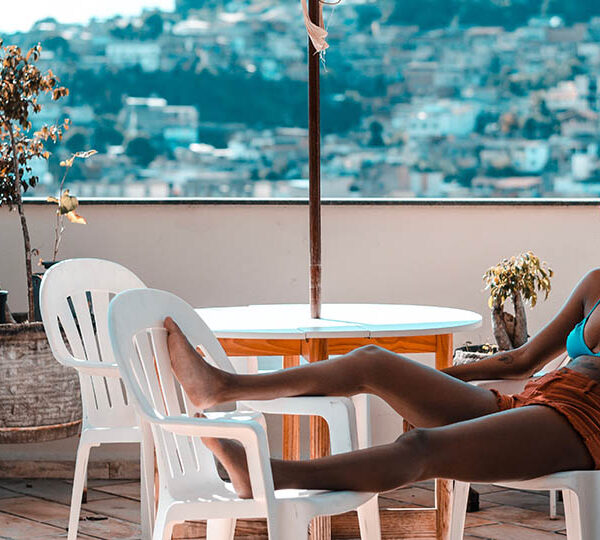 Top ways to pamper yourself on a solo vacation