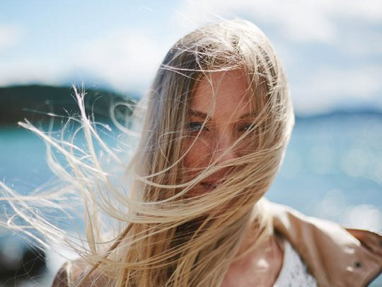Expert tips for a better hair care routine