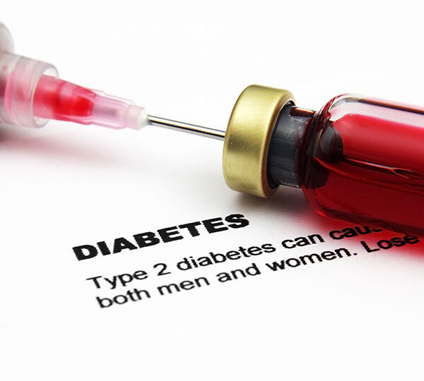 7 major early warning signs of diabetes