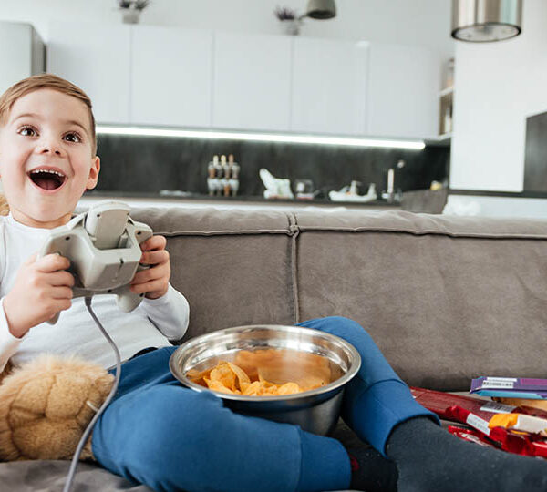 9 benefits of video games for kids