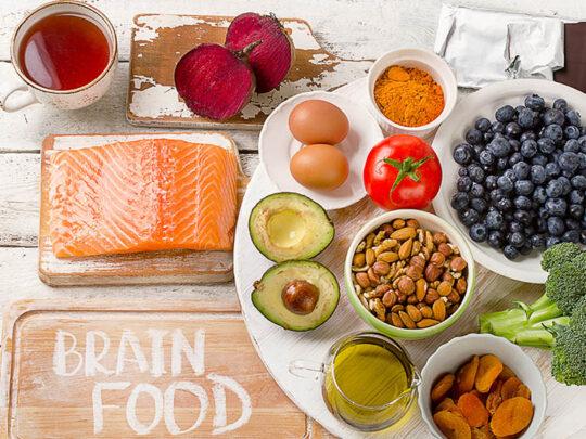 Healthiest foods to eat everyday