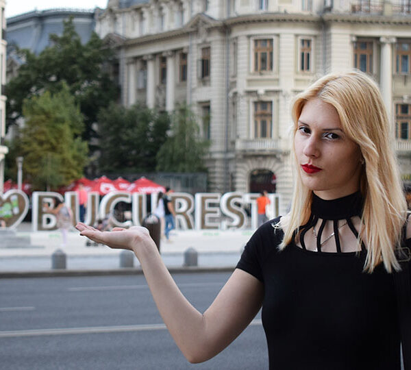 5 reasons why you should visit Bucharest