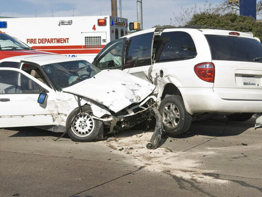Keeping your head on straight: 7 vital steps to take after a car accident