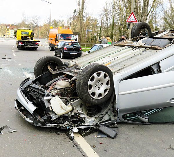 Everything to know about hiring a car crash injury lawyer