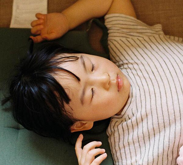 Tips to help your autistic child sleep well