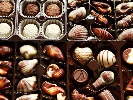 7 tips on how to select the perfect chocolate gifts