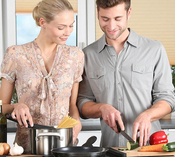 Time-saving kitchen appliances every millennial should own