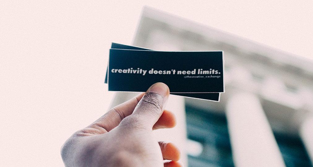 creativity limits