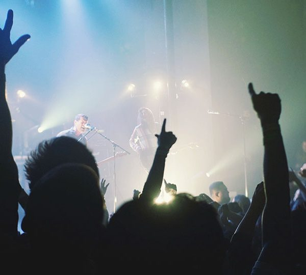 5 ways to protect your hearing during loud events and activities
