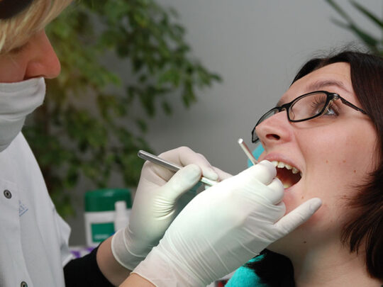 Top reasons to get your teeth done
