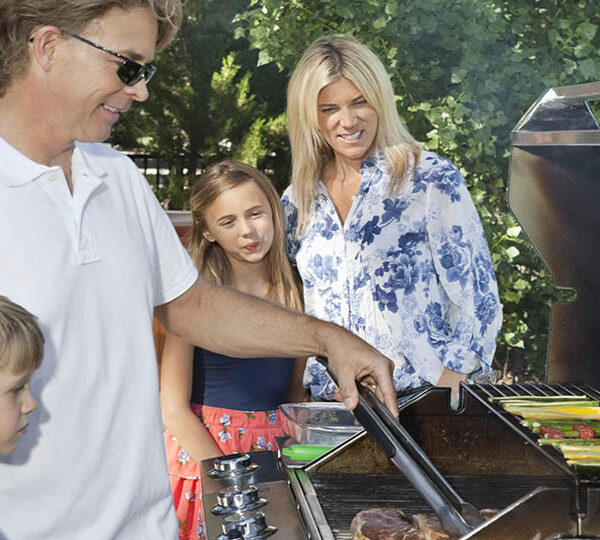 Top reasons why you need a grill
