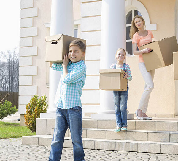 A beginner's guide to creating a budget for moving