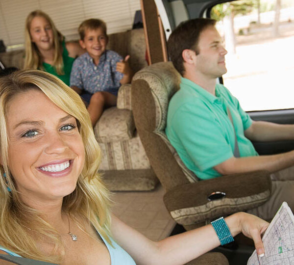 5 tips for a family RV vacation that they'll always remember