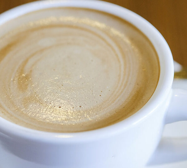What exactly is a flat white?