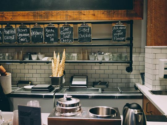 5 reasons why there should be surveillance cameras in restaurant kitchens