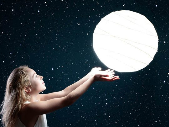 7 fun facts about stars to get your children excited about astronomy