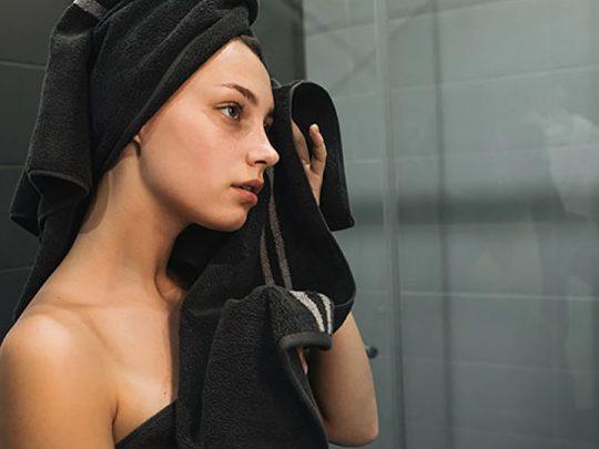 Mizu towel and its benefits