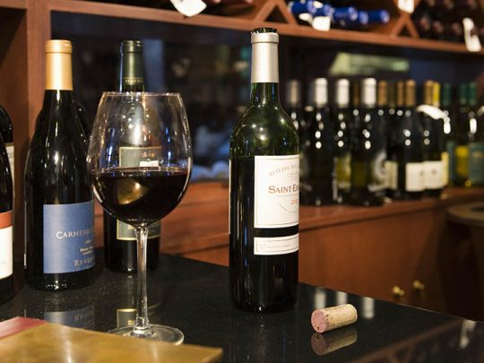 Tips on how to choose a good bottle of wine