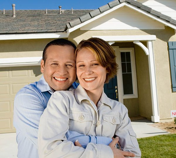 How to start your search for a new home