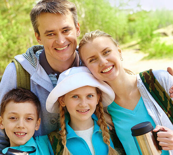 How to plan an unforgettable family vacation on a budget