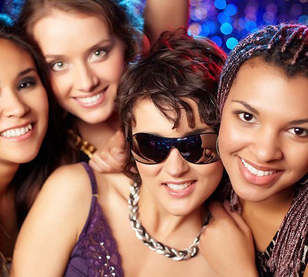 Where you should take the bride for her bachelorette party