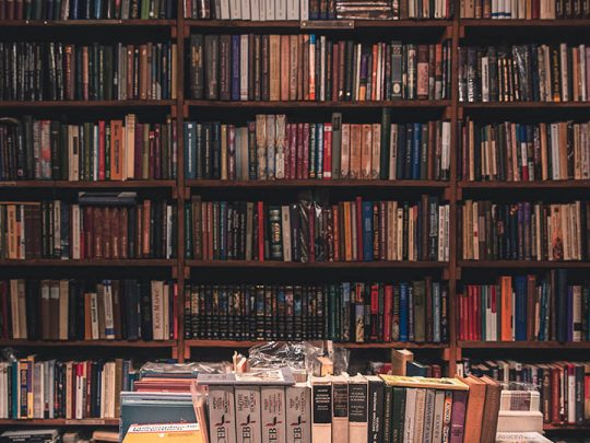 How books affect modern society