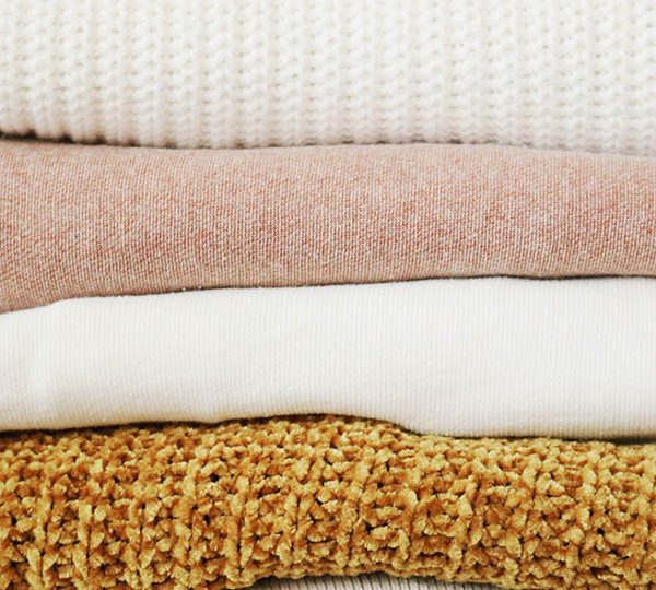 5 ways to store linens to keep them fresh and organized