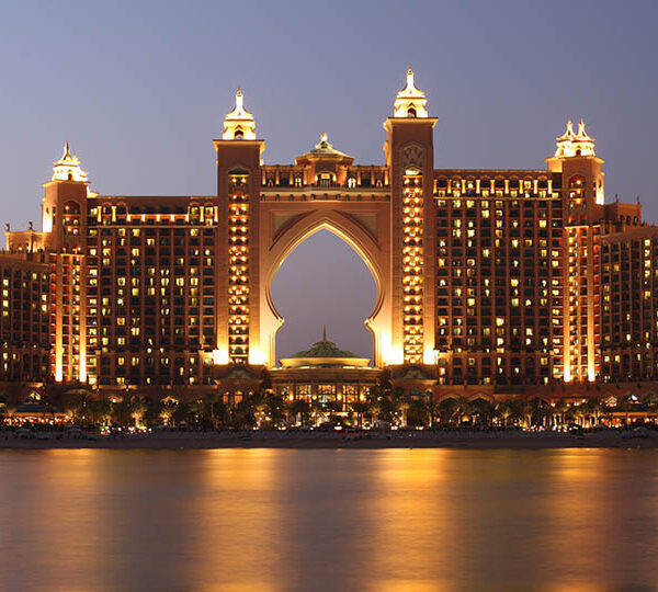 Top-rated amazing things to do in Dubai