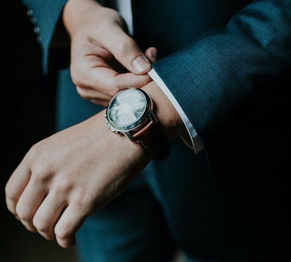 5 watch brands to pamper your luxury needs