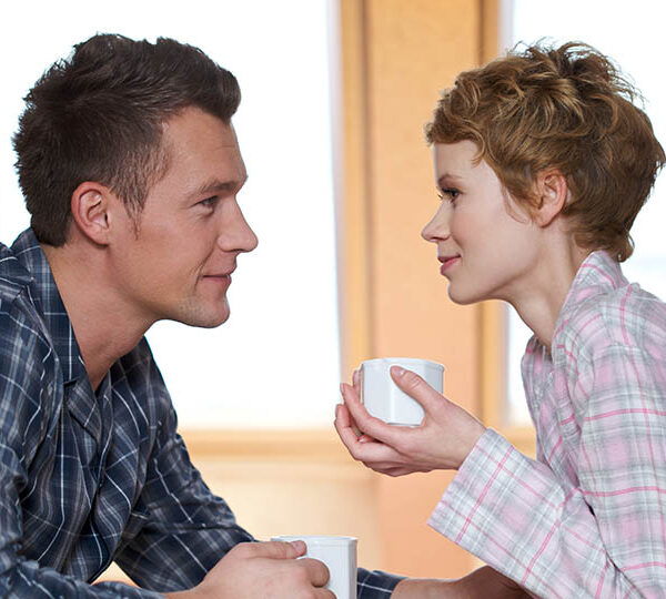 Expert advice on how to maintain a relationship during Covid-19
