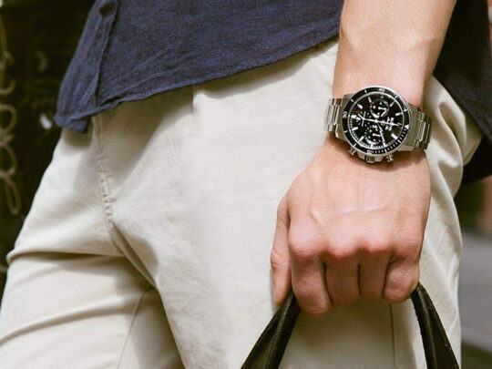 Interested to buy a chronograph? Here's what you should know