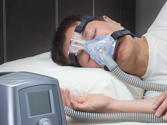 Is a CPAP machine right for you?
