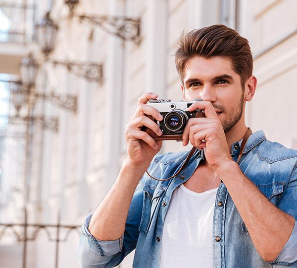 5 tips to capture photos for social media that look amazing