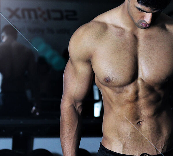 Legit ways to add muscles on your body
