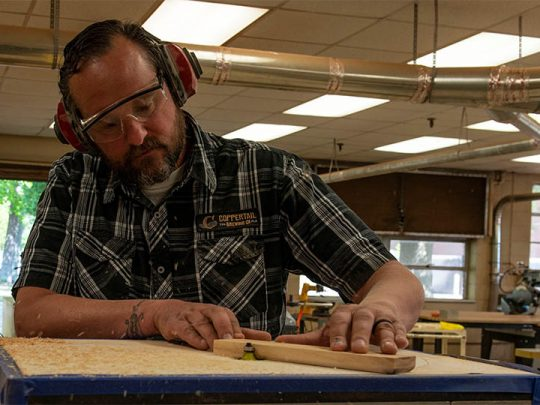 The most useful tools for your woodworking shop