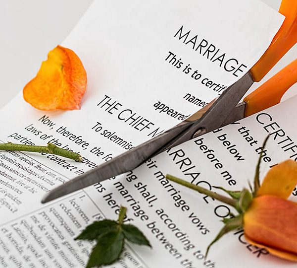 5 things to know when you are planning an online divorce