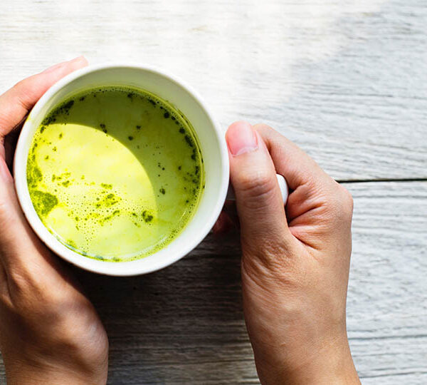 7 matcha tea benefits you can't afford to ignore
