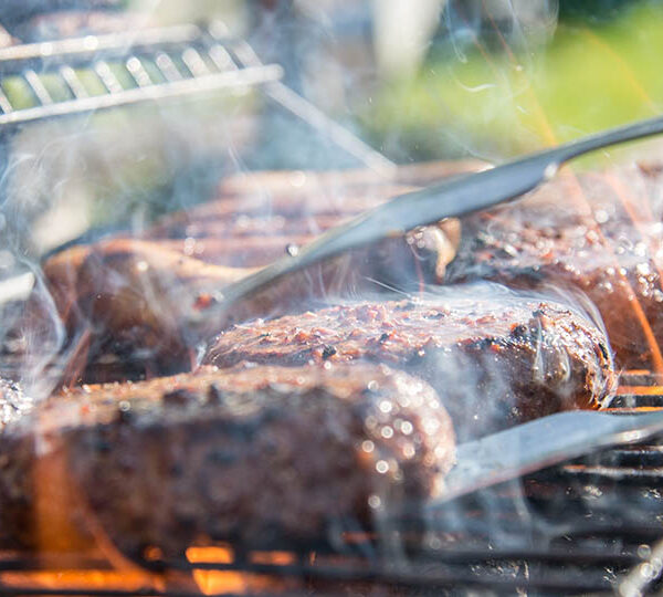 Tips to take your grilling skills to the next level