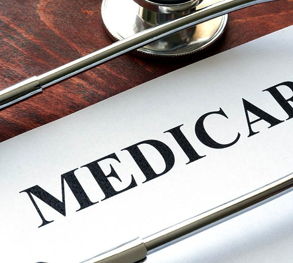Who qualifies for the different Medicare benefits?