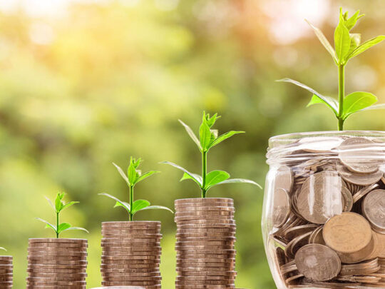 Making the move from saving to investing