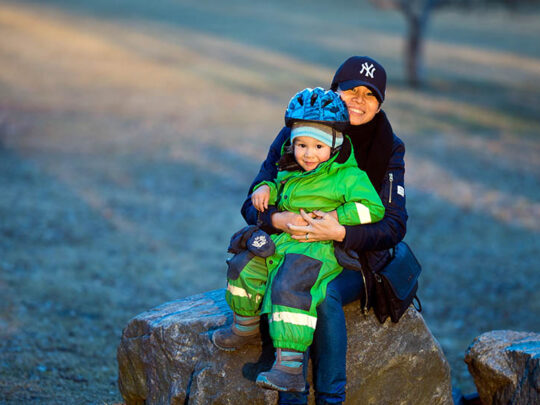 11 toddler safety tips every parent should know