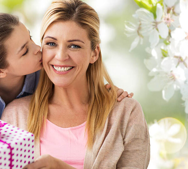 The importance of establishing a strong mother-daughter bond