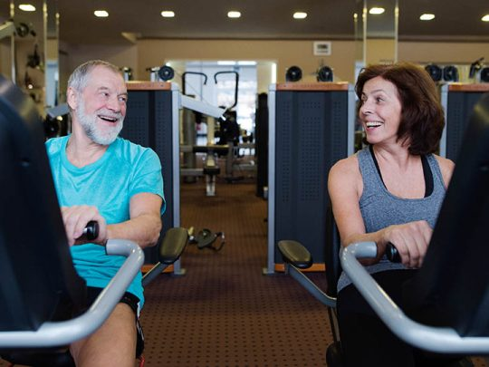 How to stay active as you age: 10 tips for being an active senior