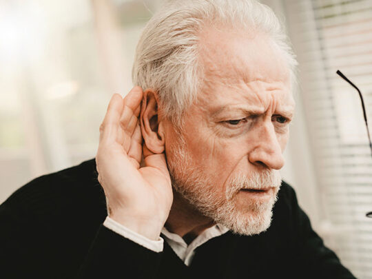 5 tips for finding the right hearing aid provider