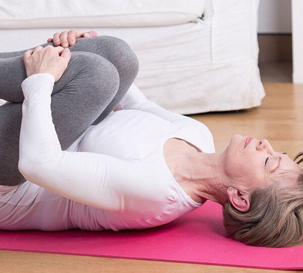 8 best posture exercises to do for seniors