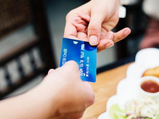 Private label: how to start your own credit card company