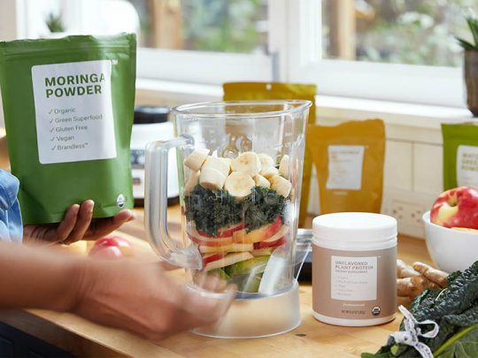 Finding the right blender for your kitchen needs